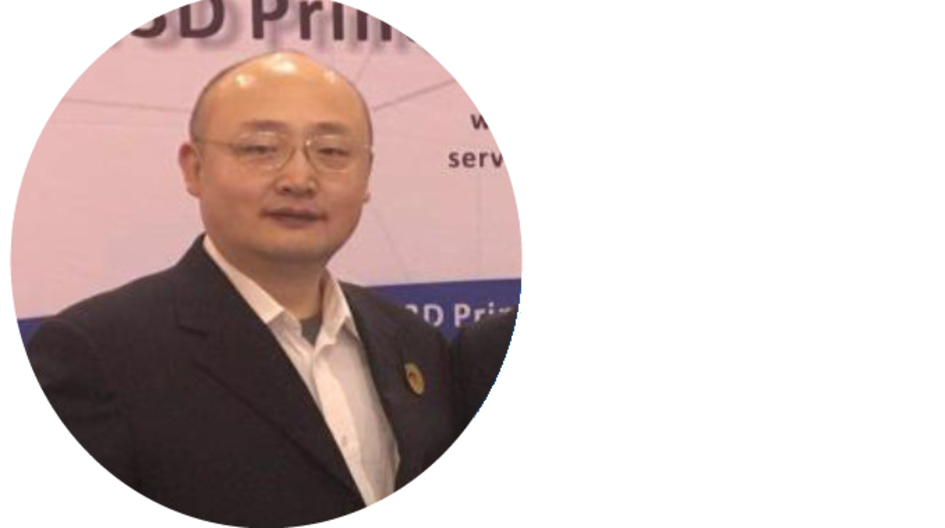 Mr. Ken Jin, co-founder and chief technology officer of Meditool.