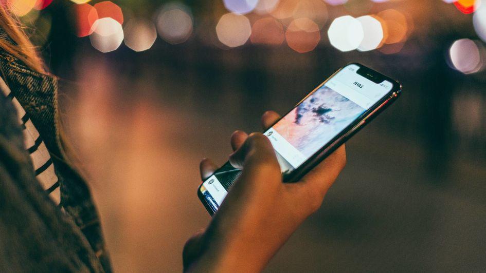 ㄟ 滑手機而已,真的有那麼嚴重的傷害嗎?